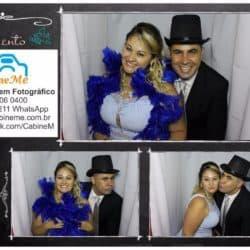 cabine fotos casamentos