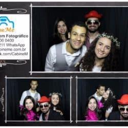cabine casamentos foto