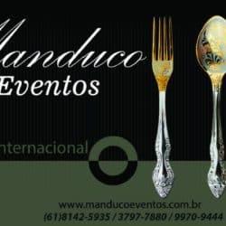 Chef Manduco - cartão