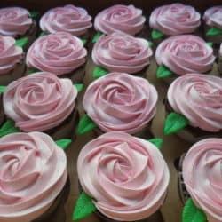 Cupcakes - Rosa - 03
