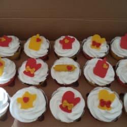 Cupcakes - Chá de Panela - 05