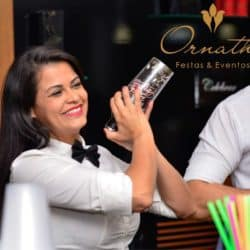 seriços-bartender