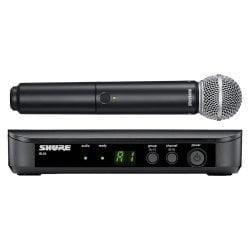 Aluguel de Microfone