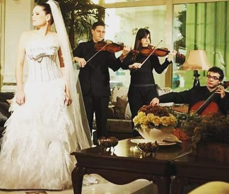 Quarteto Cia Da Música