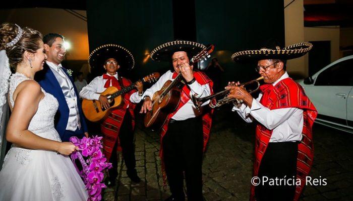 Grupo de Musicos Mexicanos Mariachis