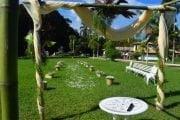 Sitio Paradisíaco para Casamento e Eventos
