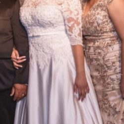 Vestido casamento 2