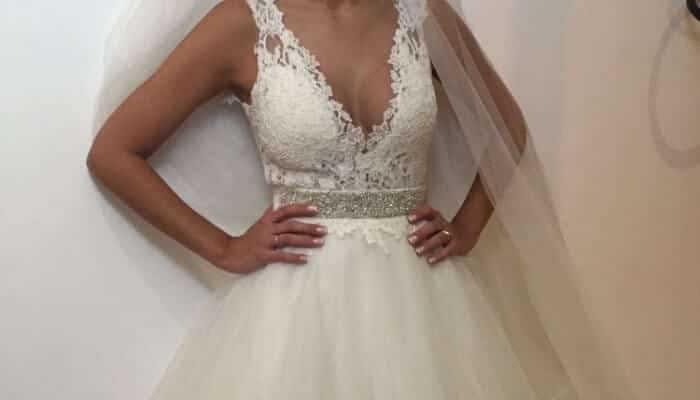 Vestido Noiva Lucas Anderi