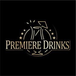 Serviço de Bartender Premiere Drinks