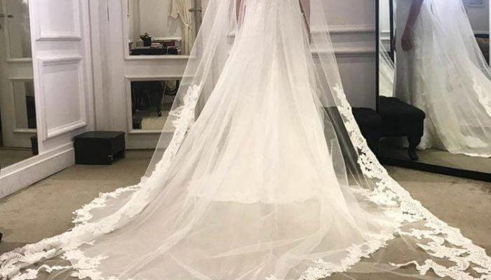 Vestido Noiva Sob Medida