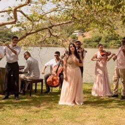 Cantora de casamentos