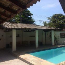 piscina e lounge