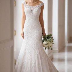 Vestido de Noiva Importado Stella York