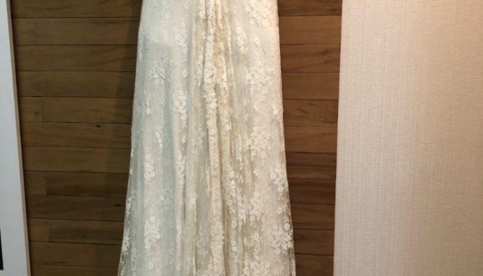 Vestido Noiva Romântica