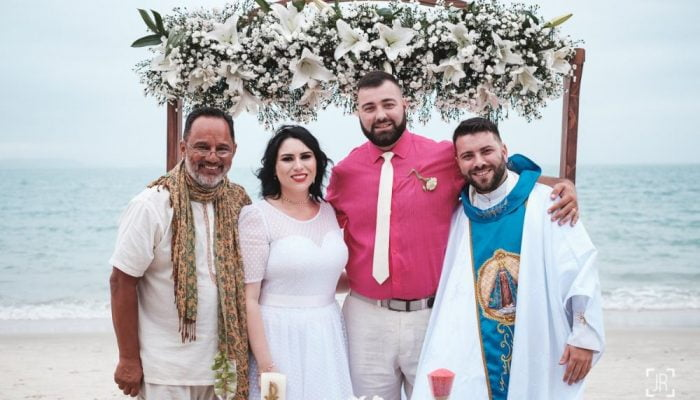 casamento em Florianopolis-SC