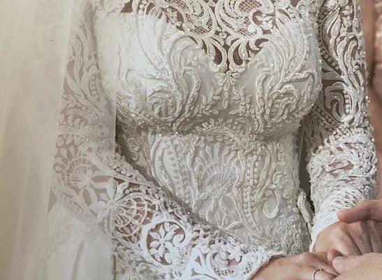 Vestido Lindo Lucas Anderi