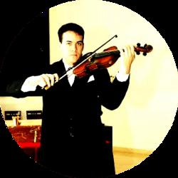 Violino - Redondo