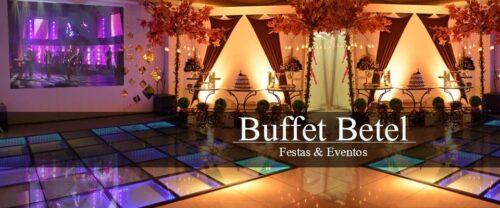Buffet Betel Festas