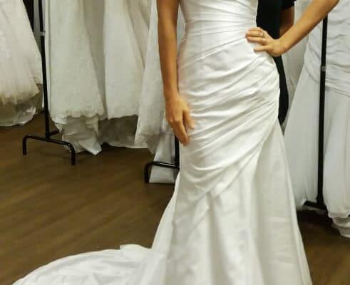 Vestido de Noiva Fabuloso